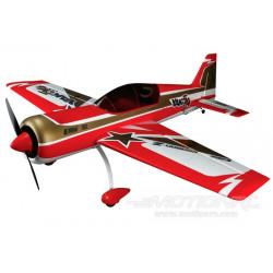 Avion Carbon-Z Yak 54 3X avec technologie AS3X PNP (EFL10575)