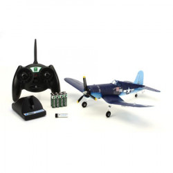 Ultra-Micro F4U Corsair RTF with AS3X Mode 2 (EFLU2600)