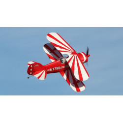 UMX Pitts S-1S avec AS3X BNF Basic (EFLU5250)