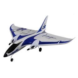 HobbyZone Avion Debutant Firebird DeltaRay RTF Mode 2(HBZ7900)