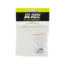 BLADE 200 QX - Visserie (BLH7711)