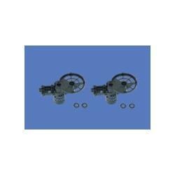 Motor holder 2