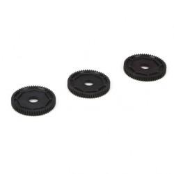 Spur Gear Set: Mini 8IGHT (LOSB1922)