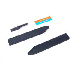 Carbon Fiber Reinforced polymer Main and Tail Blade- Nano CPX