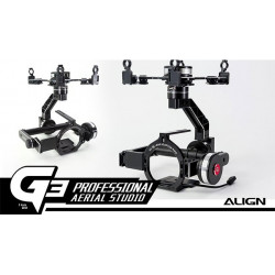 ALIGN G3-5D Gimbal (RGG302XT)