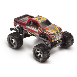 TRAXXAS STAMPEDE VXL BRUSHLESS 1/10 - WIRELESS (TRX36076)