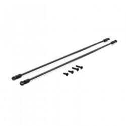 180 CFX - Set de renforts de poutre (BLH3426)