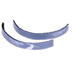 MR200 Sangle Battery Velcro Strap (95 x 10 mm) - 2 pcs