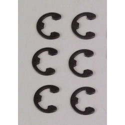 Circlips E-Clips 7.0mm 8P (H98056)