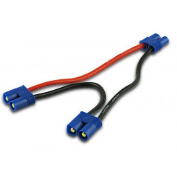 Cable SERIE YUKI MODEL compatible avec E-flite EC3 (600131)