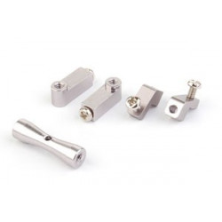 ESK012 Servo Mounts