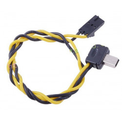 Gopro 3 USB to AV cable