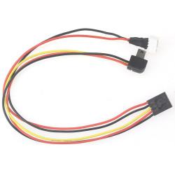 TS832 to Gopro AV/Power Cable DJI Phantom 2 Compatible