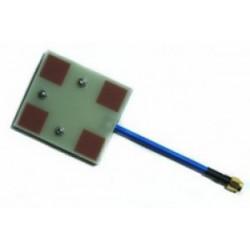 5.8G 14db Panel antenna(SMA plug)