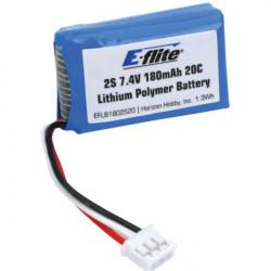 Micro Beast -LiPo 180Mah 2S 7.4V