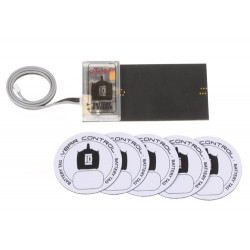 Battery ID Sensor, VBar Control (04907)