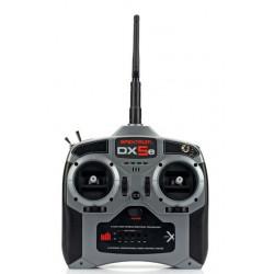 Spektrum DX5E 5Ch Full Range w/o Servos Mode 1 + Receiver AR610 (SPM55201)