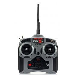 Spektrum DX5E 5Ch Full Range w/o Servos Mode 2 + Receiver AR610 (SPM5520)