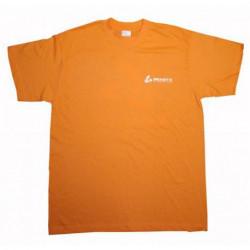 BeastX T-Shirt Orange taille L (BXA-TS01-L)