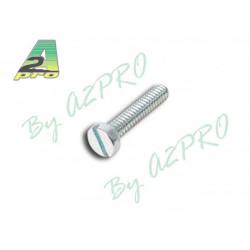 Vis TF acier 1.6x8mm (301608)