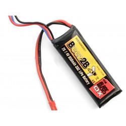 Blade 200QX Batterie Lipo 2s 7.4V 950mAh 35C