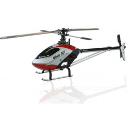 Gaui X5 Lite Helicopter Combo(Scorpion motor & Esc)