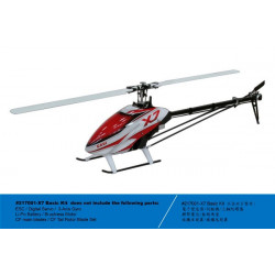 Gaui X7 FES Helicopter