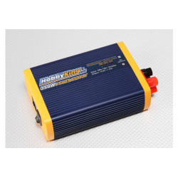 HobbyKing 350w 25A Power Supply (100v~120v)