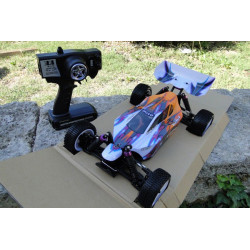 Buggy Vortex 1:10 4WD Electric - 27Mhz RTR (94207)