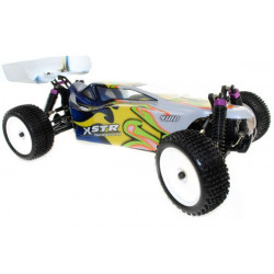 Buggy Vortex 1:10 4WD Electric - 27Mhz RTR (94207)