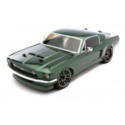1967 Ford Mustang V100-S 1/10th RTR INT (VTR03017I)