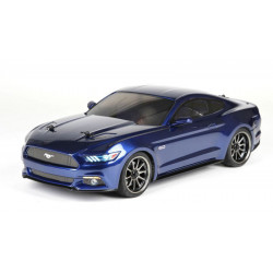 2015 Ford Mustang V100-S 1/10th 4wd RTR INT (VTR03024I)