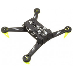 Racer S250 Agility Chassis (SPX-81002)