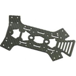 Plaque inferieure carbone pour S250Agility Carbon Frame/ARF (SPX-83021)