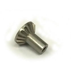 Heavy Duty Cast Steel Bevel Gear (B Gear) -B180CFX