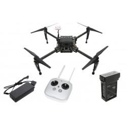 DJI Matrice 100 Quadrocopter