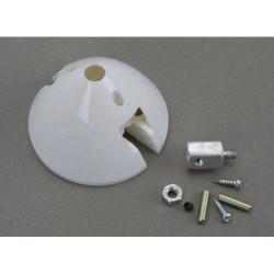 Adaptateur d'hélice & cone Set: Radian (PKZ1018)