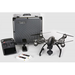 YUNEEK Q500 4K Typhoon Copter Ready to use Set