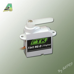 Sub Micro Servo Numérique 7341 NG-D (5g) (77341)