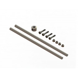 OXY3 - Carbon Steel Main Shaft, 2PC (SP-OXY3-001)