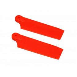 OXY3 - Tail Blade 47mm - Orange (SP-OXY3-058-1)