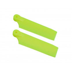 OXY3 - Tail Blade 47mm - Yellow (SP-OXY3-058-4)