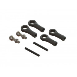 OXY3 - FBL Head System Linkage, Spare (SP-OXY3-095)
