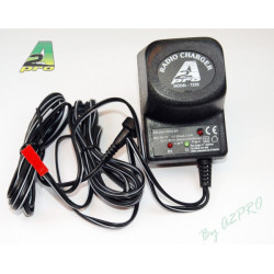 Chargeur radio TX-RX 200mA - Bec (7220)