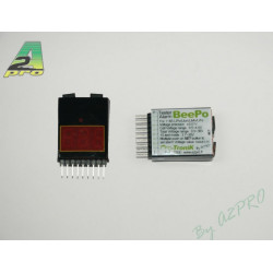 BeePo 8S LiPo testeur et buzzer (7908)