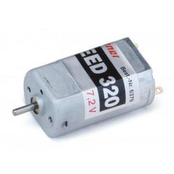 Moteur électrique SPEED 320 7,2 V