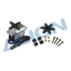 BL855H High Voltage Brushless Servo (HSL85501T)