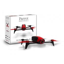 Drone Parrot Bebop 2 Rouge (PF726000AC)