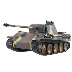 TANK PANTHER G COMPLET (BRUIT/FUMEE)