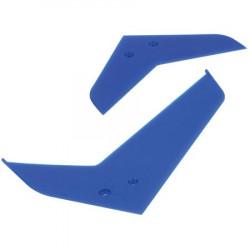 Stabilizer Flybar Set, Blue : B400 (EFLH1472B)